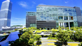 Mapletree Investments Pte Ltd Building